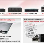 TWP servers