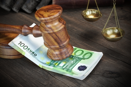 proceskostenvergoeding