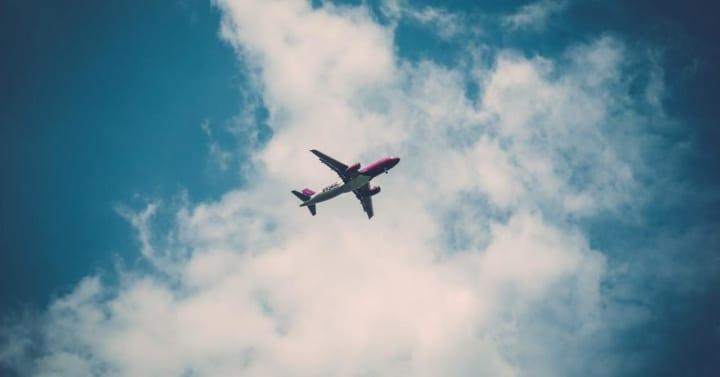 vliegbelasting