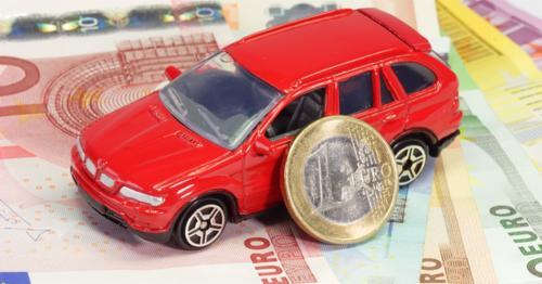 motorrijtuigenbelasting